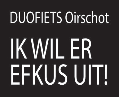 Logo Ik Wil Er Efkus Uit!